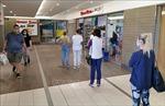 Kinh tế Nam Phi đối mặt với cú sốc lịch sử do đại dịch COVID-19