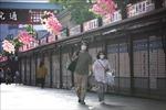 Nhật Bản phạt tù hành vi đầu cơ nước rửa tay, dung dịch diệt khuẩn