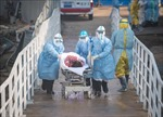 Trung Quốc ghi nhận 7 ca mắc COVID-19 mới, đều là trường hợp nhập cảnh