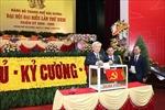 Hải Dương tổ chức đại hội điểm cấp trên cơ sở