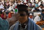 Các nơi thờ tự tại thủ đô Jakarta mở cửa trở lại