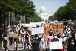 Mỹ siết chặt an ninh ngăn chặn làn sóng biểu tình