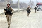 Mỹ nối lại không kích Taliban sau khi lệnh ngừng bắn kết thúc