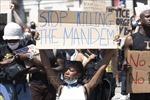 Mỹ: Chỉ đạo truy tố vụ việc liên quan cái chết của công dân da màu George Floyd