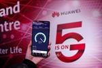 Anh cấm cài đặt thiết bị 5G mới của Huawei từ tháng 9/2021