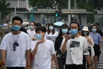Trung Quốc tuyên bố đã kiểm soát được dịch COVID-19 tại Bắc Kinh
