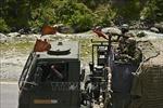 Ấn Độ, Trung Quốc đàm phán đẩy nhanh việc rút quân