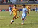 V.League 2020: Thanh Hóa 'vỡ trận', đứt mạch bất bại ngay trên sân nhà