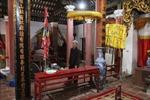 Báo động tình trạng mất cắp di vật, hiện vật trong các di tích Hà Nội