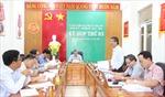 Kỷ luật cảnh cáo nguyên Trưởng Công an TP Buôn Ma Thuột, Đắk Lắk