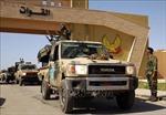Lãnh đạo Mỹ, Thổ Nhĩ Kỳ điện đàm về tình hình Libya