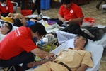 Chương trình Hành trình Đỏ và Ngày hội 'Giọt hồng thành phố Hoa'
