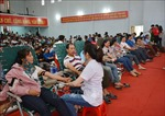 Hành trình Đỏ 2020 tại tỉnh Đắk Lắk dự kiến tiếp nhận 5.600 đơn vị máu