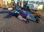 Tấn công vũ trang, bắt giữ con tin tại một nhà thờ ở Nam Phi