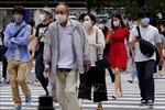 Tokyo cảnh báo cao nhất về nguy cơ lây lan dịch COVID-19