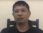 Khởi tố bị can đối với 2 đồng phạm trong vụ án Công ty Nhật Cường