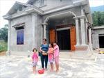 Phú Thọ hỗ trợ xây dựng, sửa chữa nhà ở cho hơn  8.500 gia đình  người có công