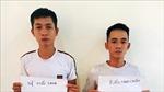 Vụ phá rừng tại huyện KBang, Gia Lai: Thêm 2 đối tượng ra đầu thú
