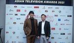 Campuchia được chọn tổ chức Lễ traogiải thưởng truyền hình châu Á