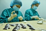 Việt Nam 'nước rút'trong nghiên cứu, sản xuất vaccine phòng COVID-19