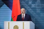 Người dân Belarus đi bỏ phiếu bầu tổng thống nhiệm kỳ mới