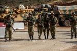 Iraq tìm kiếm sự hỗ trợ nhằm buộc Thổ Nhĩ Kỳ rút quân