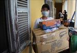 Sinh viên Đà Nẵng nhường ký túc xá làm nơi cách ly