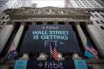 EC điều tra về kế hoạch Google thâu tóm Fitbit