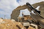 Israel lại không kích mục tiêu Hamas tại Dải Gaza