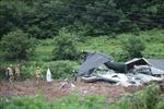 Hàng chục người Hàn Quốc thiệt mạng và mất tích do mưa lớn kéo dài