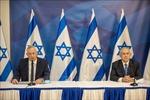 Thủ tướng Benjamin Netanyahu kêu gọi nỗ lực tránh cuộc bầu cử mới tại Israel