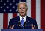 Bầu cử Mỹ 2020: Ứng cử viên Joe Biden có kết quả âm tính với SARS-CoV-2