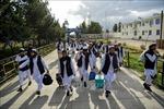 Taliban cam kết đàm phán hòa bình sau khi hoàn tất trao đổi tù nhân