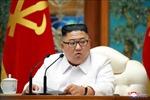 Hội nghị Ban Chấp hành Trung ương đảng Lao động Triều Tiên