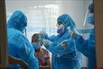 Bệnh viện 199 triển khai hiệu quả hệ thống xét nghiệm COVID-19