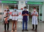 Thêm 6 bệnh nhân tại Bệnh viện Bệnh Nhiệt đới Trung ương được công bố khỏi bệnh