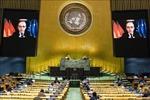 Đức nhấn mạnh yếu tố đoàn kết, hợp tác quốc tế trong xử lý khủng hoảng