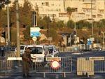 Israel tạm dừng kỷ niệm ngày lễ của người Do Thái để kiểm soát dịch COVID-19