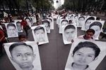 Mexico bắt giữ các binh sĩ liên quan vụ 43 thực tập sinh mất tích
