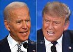 Đánh giá về hai ứng cử viên Trump - Biden sau cuộc tranh luận đầu tiên