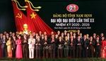 Nam Định tạo môi trường thuận lợi để thu hút đầu tư