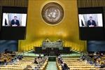 UAE ứng cử thành viên Hội đồng Bảo an LHQ
