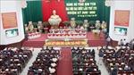 Đảng bộ tỉnh Kon Tum tổ chức đại hội sớm nhất khu vực Tây Nguyên