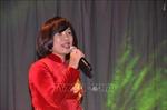 Đại sứ quán Việt Nam tại Thụy Sĩ tổ chức chương trình văn nghệ ca ngợi đất nước, ca ngợi Bác Hồ chào mừng 75 năm Quốc khánh