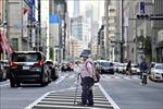 Số người cao tuổi ở Nhật Bản chạm mức cao kỷ lục