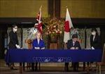 Nhật Bản và Vương quốc Anh ký Hiệp định Thương mại Tự do hậu Brexit