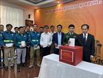 Người Việt tại Brunei và Campuchia quyên góp ủng hộ đồng bào miền Trung