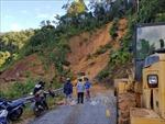 Đã tìm thấy 11 thi thể, 42 người còn mất tích trong vụ sạt lở kinh hoàng tại Quảng Nam
