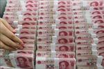 Trung Quốc - Hàn Quốc gia hạn thỏa thuận hoán đổi tiền tệ