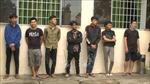 Đồng Nai: Tạm giữ hình sự 44 đối tượng trong vụ tụ tập 'hỗn chiến' để tranh giành đất